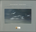 La copertina del volume  dedicato agli aironi nel lodigiano