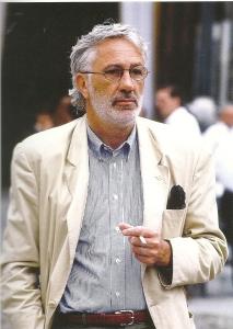 Il pittore UGO MAFFI
